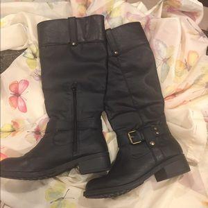 Matangi women's riding boots